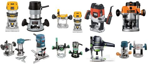 The Top 10 Best Power Router Tools For Woodworking  Tool Consult