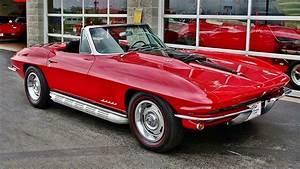 1967 Corvette Convertible 427 Big