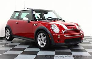 Mini Cooper S 2004 : 2004 used mini cooper hardtop certified mini cooper s 6 speed hatchback at eimports4less serving ~ Medecine-chirurgie-esthetiques.com Avis de Voitures