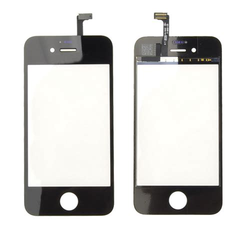to replace iphone 4s screen digitizer front touch glass screen replacement repair for