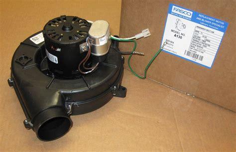 a130 fasco furnace inducer motor for d330757p035 7062 9064 7062 4538 7062 4159 ebay
