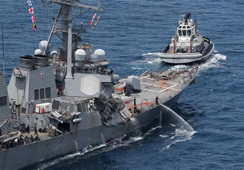 Ship Collision by Uss Fitzgerald Collision Shipbucket