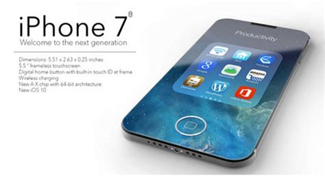 iphone 7 rumors iphone 7 rumors every technology lover should
