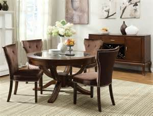 Dining Room Table Round Expandable by Mesas De Comedor Y Sillas De Comedor Ideas Excepcionales