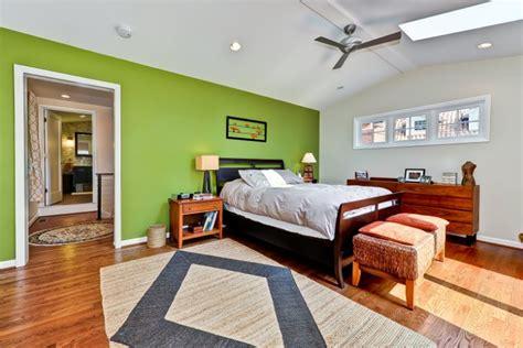 chambre vert et gris 12 idées de déco pour une chambre rafraîchissante en vert