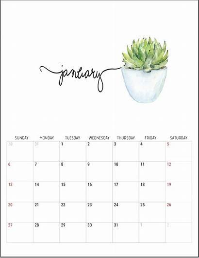 Calendar Printable Calendars January Calander Lolly Jane