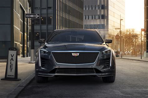 Cadillac To Offer First Factory Dash Cam