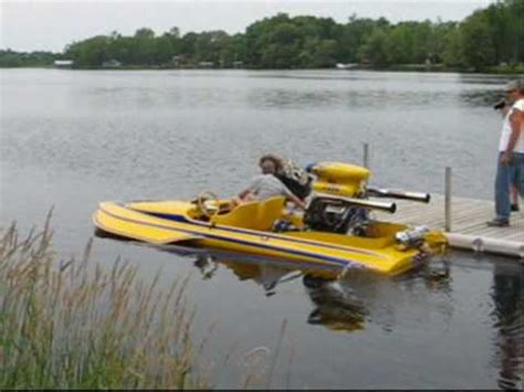Boat Launch Carleton Place by Dragonfly Hydrofoil Launch And Flight Mp3