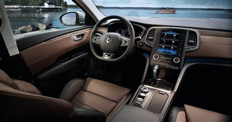 renault talisman 2016 interior renault talisman unveiled set to rival audi a4 and