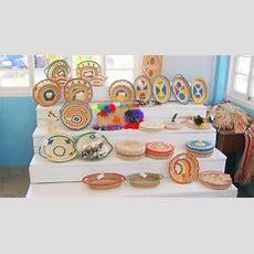 Gifted St Cuthbert's Craftswomen Seek Markets For Their