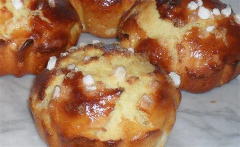 recette de cuisine 750g recette petites brioches algériennes 750g