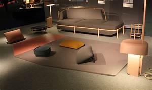 comment l39amenagement de notre salon va evoluer le blog With tapis yoga avec canape serenity