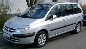 Citroen C8 2 0 2002 Auto images and Specification