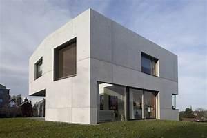 Cube Haus Bauen : cube haus beton cube haus cube haus ~ Sanjose-hotels-ca.com Haus und Dekorationen