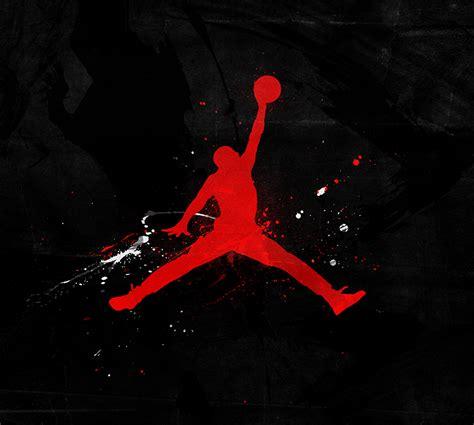 Air Jordan Jumpman Logo