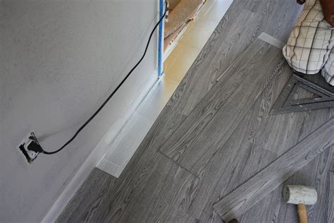 Hello Pretty New Floors (office Floor Installation