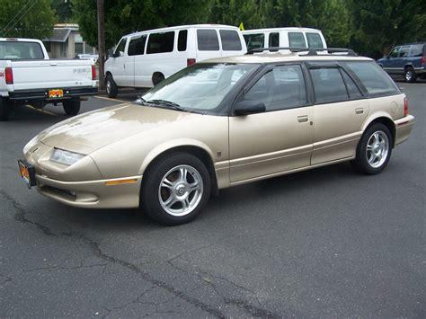 Saturn Cars :  The Sad Final Years Of Saturn
