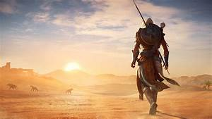 Ubisoft Focusing on Adding More DLC to Assassin's Creed ...