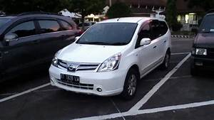 2012 Nissan Grand Livina 1 5 Ultimate  Start Up  Engine