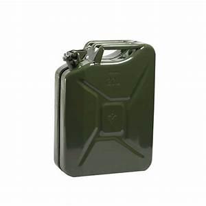 Benzinkanister 10l Metall : reserve kanister benzinkanister aus metall f r 20 l jetzt ~ A.2002-acura-tl-radio.info Haus und Dekorationen