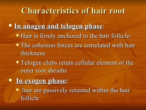 exogen phase hair life cycle
