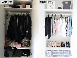 Magic Cleaning Kleidung Falten : ordnung im kleiderschrank 5 tipps f r mehr ordnung design dots ~ Orissabook.com Haus und Dekorationen