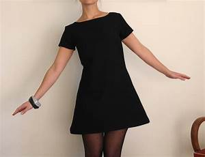 robe noire simple With robe pour petite femme