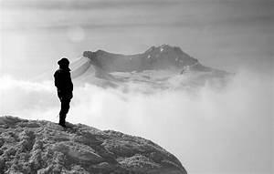 Climbing Out of... Vacio Quotes