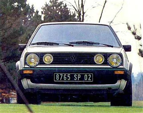 siege capitonné volkswagen golf du 29 mars 1974 à nos jours historique