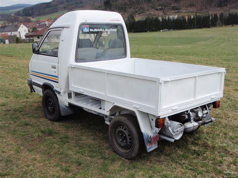 subaru libero subaru libero technical specifications and fuel economy