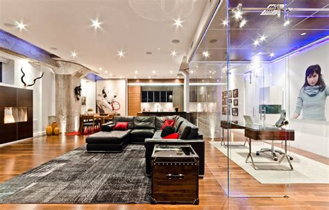 Modern Apartment : Modern Apartment With An Amazing Ideas-architecture Beast