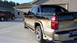 2008 Chevrolet Avalanche Ultimate Lx