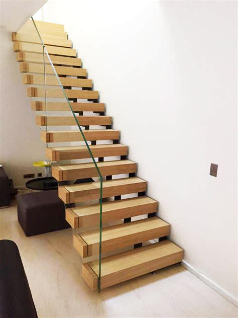 escalier sur mesure lyon escalier suspendu en bois 224 lyon escalier kesson kes005 kozac