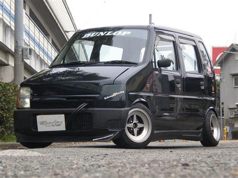 Suzuki Karimun Wagon R Wallpapers by Suzuki Wagon R Archives Bosozoku Style