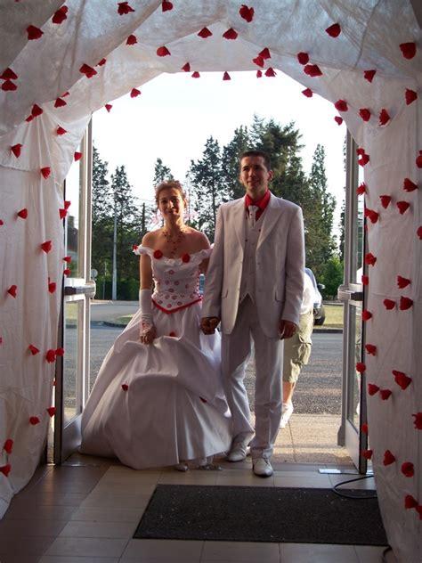 mariage menthe a lau et christophe les petits cr de rencontre