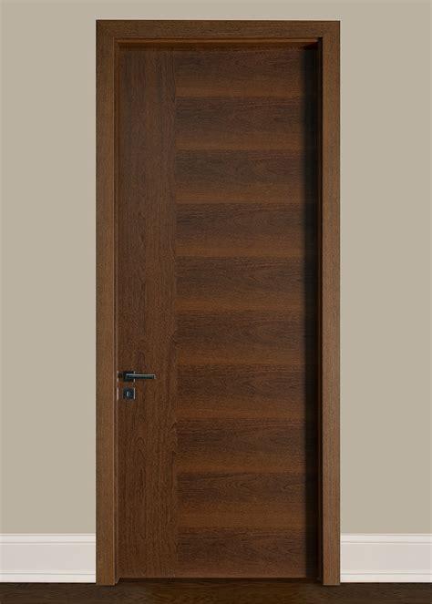 Solid Doors by Modern Interior Door Custom Single Wood Veneer Solid