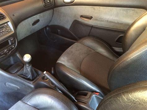 entretien siege cuir entretien sièges 206 s16 intérieur