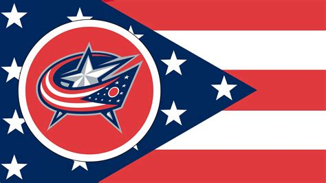 Wallpapers for theme the columbus blue jackets. Columbus Blue Jackets Wallpaper Download Free   PixelsTalk.Net