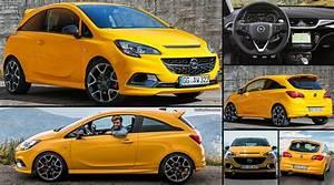 Corsa 2020 Opel Corsa 2019 Interior