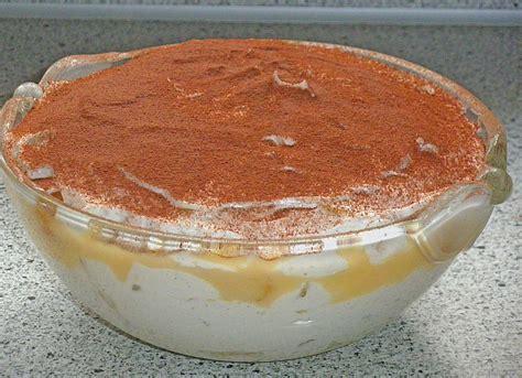 ananas mascarpone dessert rezept mit bild hexenk 246 chin chefkoch de