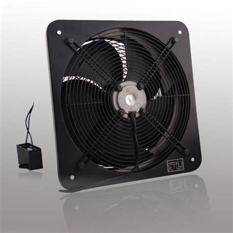 exhaust fans extractor fans plate axial portable