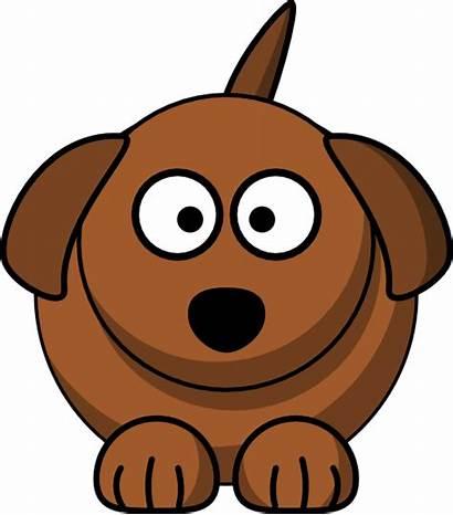 Dog Cartoon Bone Clipart Dogs Clker Clip