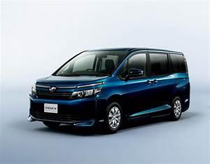 2014 Toyota Noah And Voxy  U2013 1 8l Hybrid  23 8 Km  L Image 223735