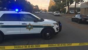 Fresno County Sheriff's deputy accidentally shot | KBAK