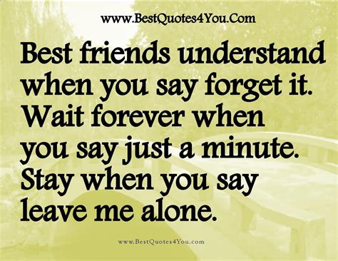 When You Say Nothing At All: Friendship Quotes Lonely. QuotesGram