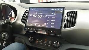 Dvd Gps Dvd Gps Kia Sportage Revolution 10 1 Android