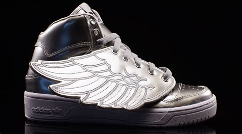 Adidas Originals Jeremy Scott Wings