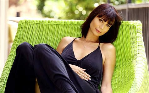 Catherine Bell Left Her Husband Adam Beason For Girlfriend