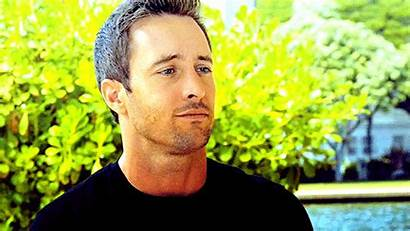 Alex Loughlin Charlie Milo Gregg Mcdanno Yesterday