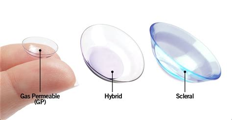 specialty contact lenses precision family eye care